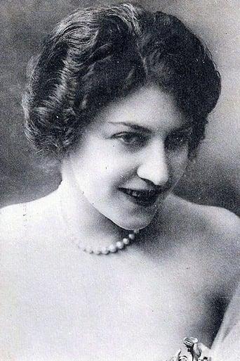 Image of Yvonne de Bray