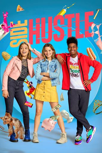 Poster of Side Hustle