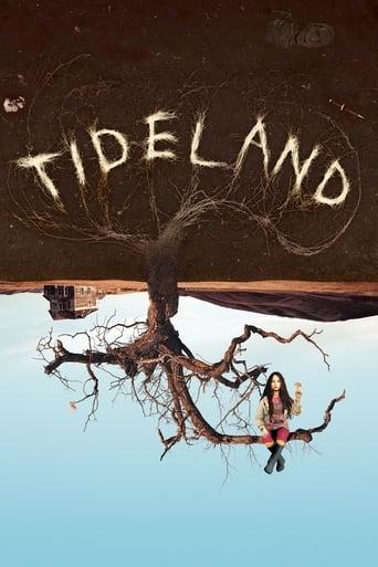 Poster of Tideland