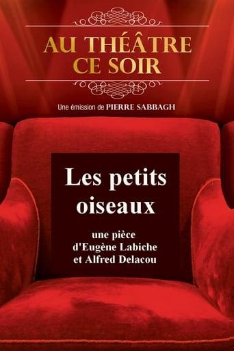 Poster of Les petits oiseaux