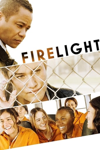 Poster of Firelight