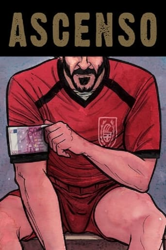 Poster of Ascenso
