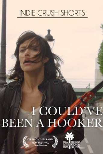 Poster of I Could've Been a Hooker