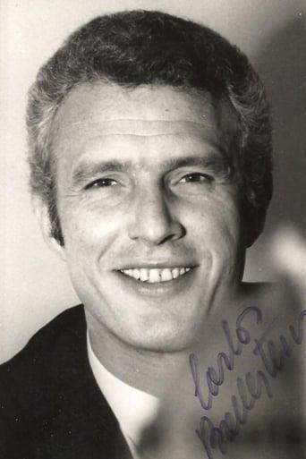 Image of Carlos Ballesteros