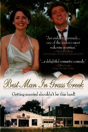 Poster of Best Man in Grass Creek