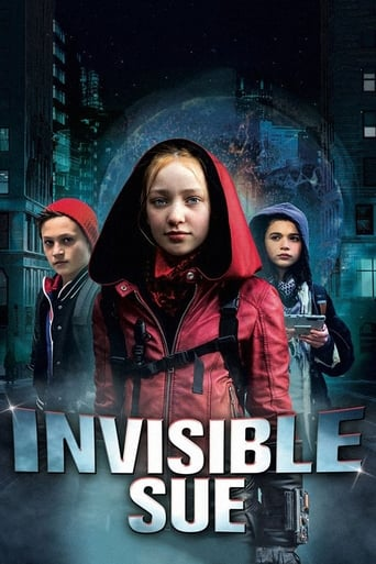 Image du film Invisible girl