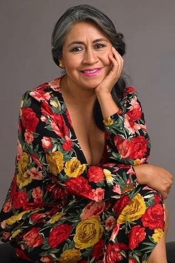Image of Mercedes Hernández