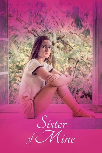 Poster of Sister of Mine