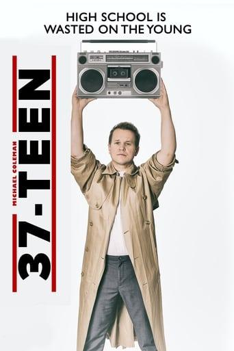 Poster of 37 Teen