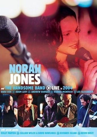Poster of Norah Jones: Live 2004