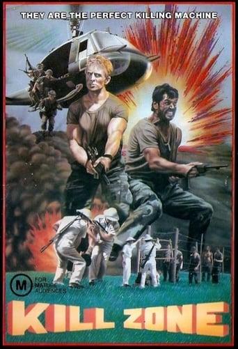Poster of Killzone