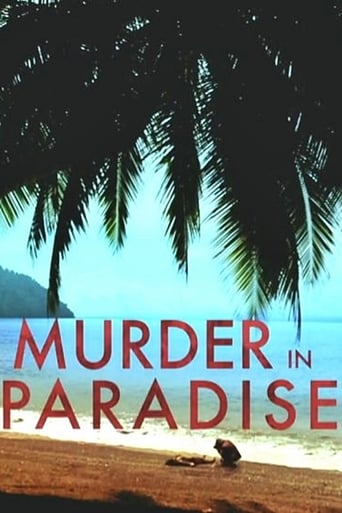 Poster of Murder in Paradise