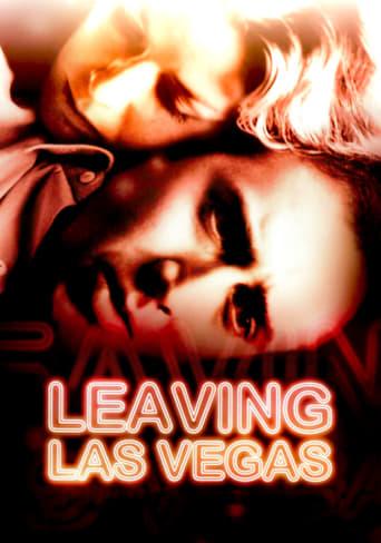 Poster of Leaving Las Vegas