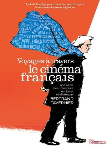 Poster of Journeys Through French Cinema
