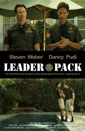 Poster of Leader of the Pack