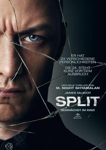 Split wikipedia