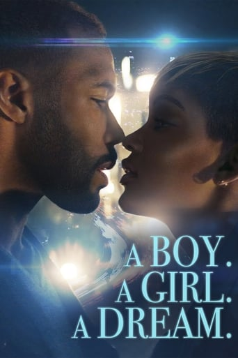 Poster of A Boy. A Girl. A Dream