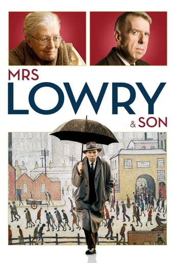 Poster of Mrs Lowry & Son