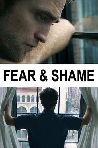 Poster of Fear & Shame
