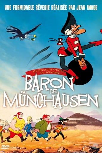 The Fabulous Adventures of Baron Munchausen