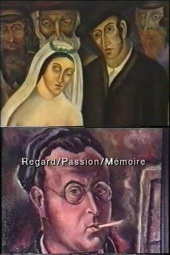 Regard/Passion/Mémoire