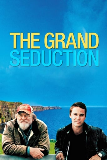 Poster of The Grand Seduction