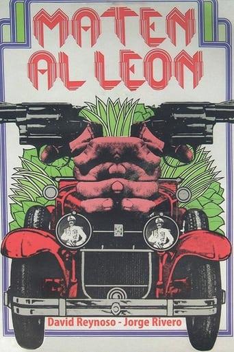 Poster of Maten al León