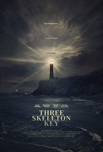 Poster of Three Skeleton Key