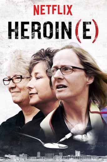 Heroin(e) Poster
