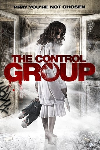 Poster of The Control Group