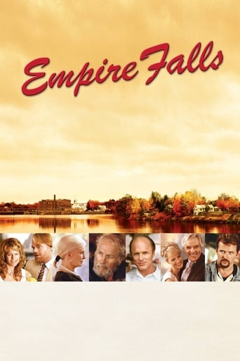 Poster of Empire Falls