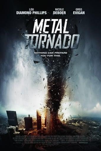 Poster of Metal Tornado