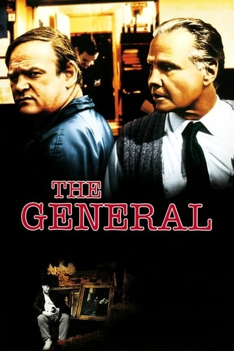 Poster of The General