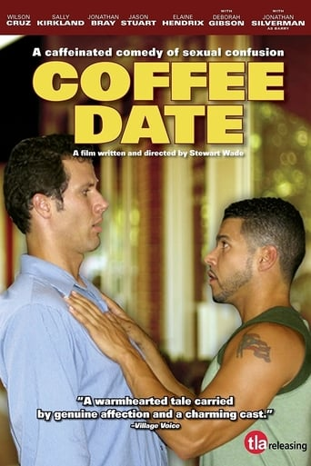 Poster of Coffee Date