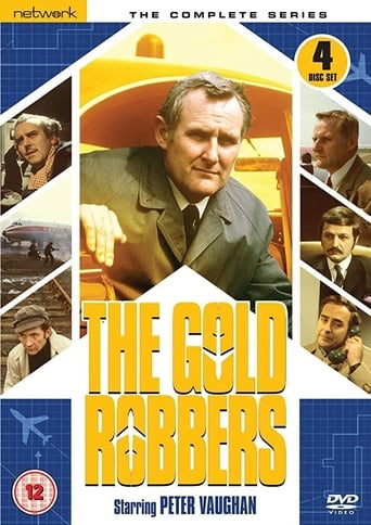 Poster of The Gold Robbers