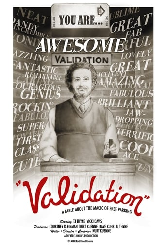 Poster of Validation