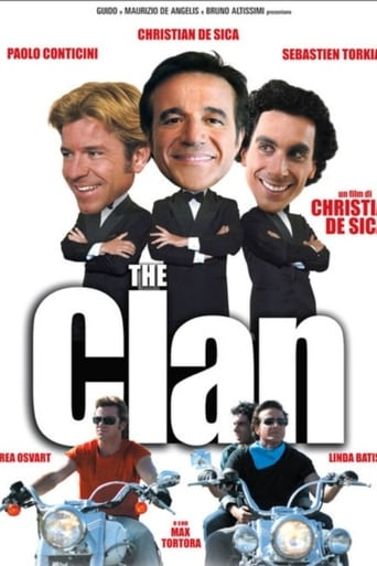 Poster of The Clan