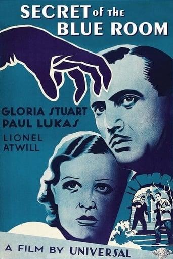 Poster of Secret of the Blue Room
