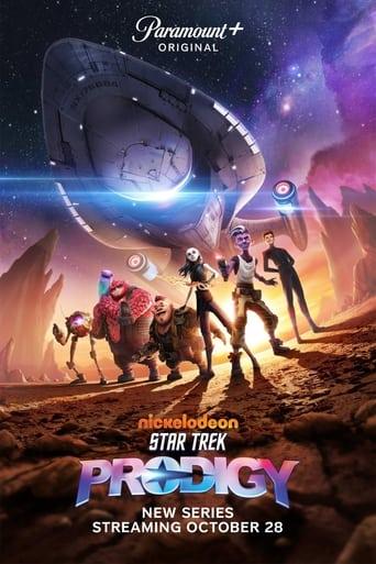 Poster of Star Trek: Prodigy