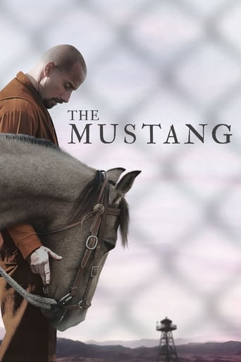 Poster of The Mustang