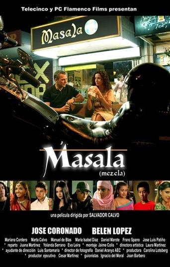 Poster of Masala