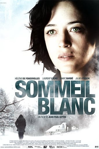 Poster of Sommeil blanc