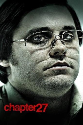 Poster of Zavraždění Johna Lennona
