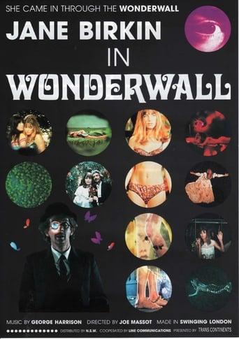 Poster of Wonderwall
