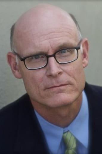 Mark McCracken