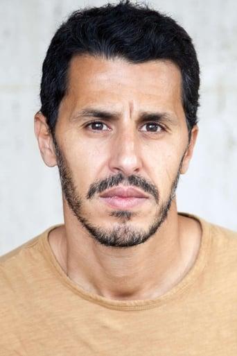 Image of Mounir Margoum