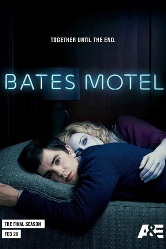 Beitsų viešbutis / Bates Motel (2017) 5 Sezonas