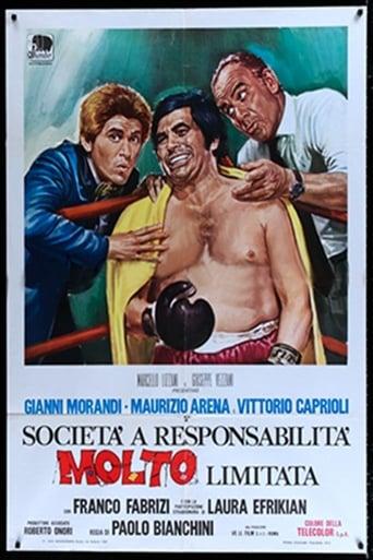 Poster of Società a responsabilità molto limitata