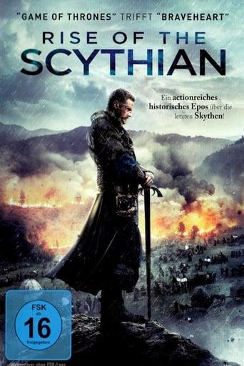 Filmplakat von Rise of the Scythian