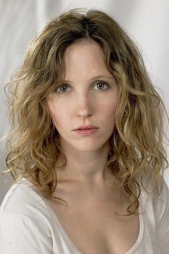 Image of Mélanie Peyre